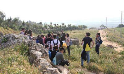 AionSur 34305920765_e0b4e28a18_z-400x240 El Ayuntamiento organiza rutas guiadas para estudiantes sobre el Patrimonio Rural y Paisajístico de Carmona Carmona Provincia