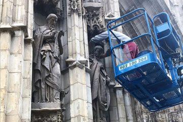 AionSur 34317840715_0f4118ab09-360x240 La catedral de Sevilla se revisa palmo a palmo para ver el estado de su restauración Andalucía Sevilla