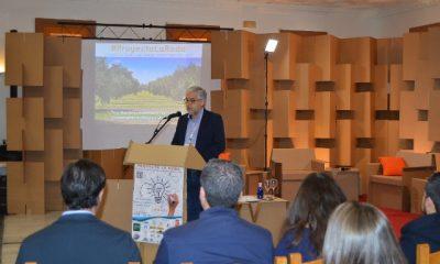 AionSur: Noticias de Sevilla, sus Comarcas y Andalucía Bienvenida-Pedro-Molina-400x240 Más de 250 personas asisten a las jornadas sobre innovación y ciencia en La Roda La Roda de Andalucía Provincia