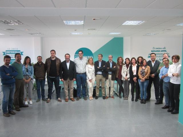 AionSur IMG_1480 Coworking gratuito en Carmona para emprendedores y nuevas empresas Carmona Provincia