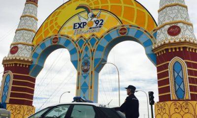 AionSur Portada-Feria-400x240 Dispositivo de la Policía Nacional para la Feria de Sevilla 2017 Andalucía Sevilla