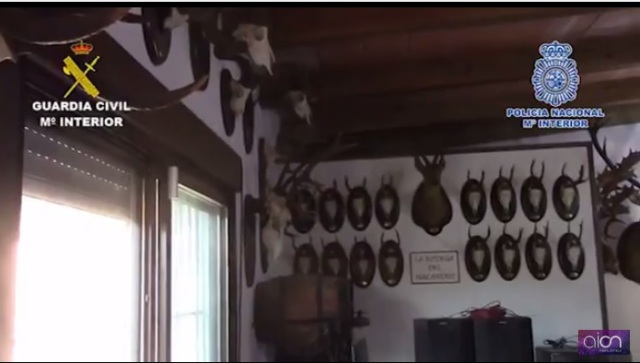 AionSur Sin-título-4 Desarticulada una organización dedicada a introducir hachís por la costa gaditana de Barbate Andalucía Cádiz