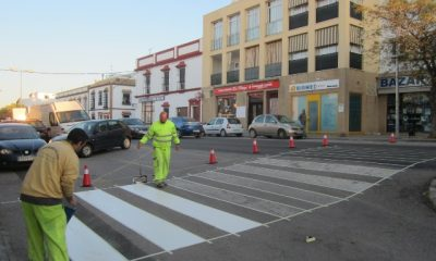 AionSur pasos-peatones-CARMONA-400x240 Carmona comienza un plan para mejorar 58 pasos de peatones Carmona Provincia pasos peatones