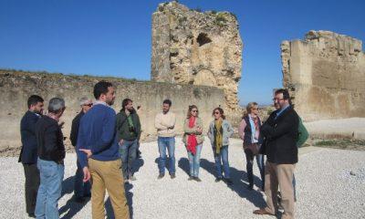 AionSur visita-alcázar-arriba-CARMONA-400x240 Comienzan las obras que harán visitable el Alcázar del Rey don Pedro Carmona Provincia Rey don Pedro