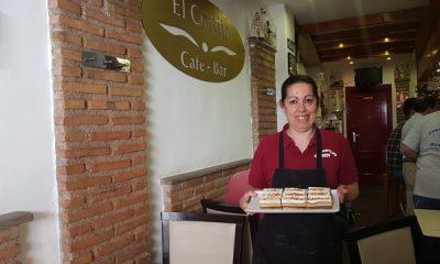 AionSur 20170510_145051-400x240 Desde la cocina de 4 metros de un restaurante de Granada, a las despensas de EEUU Andalucía Granada