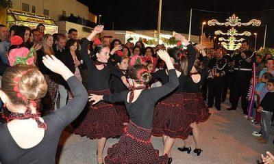 AionSur 33691266634_376dee8230-400x240 Paradas inicia la cuenta atrás para vivir una nueva Feria de Mayo Paradas Provincia