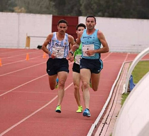 AionSur 33717929763_922fb71931 Tres arahalenses suben al podio en el Andaluz de clubes de 1ª División Atletismo Deportes