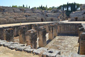 AionSur 33849259544_798d9a1b25-360x240 Avanza el trabajo para que Itálica sea Patrimonio de la Humanidad Andalucía Sevilla