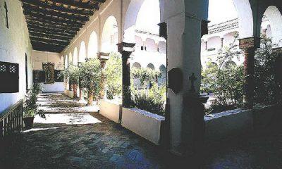AionSur 34222549050_a846c90f4a-400x240 ¿Quiere un convento? En Carmona se vende uno Carmona Provincia