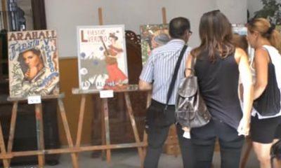 AionSur 34265063352_26ebbf174c-400x240 El Ayuntamiento publica las bases para el concurso del cartel de Feria Arahal Feria de La Tapa