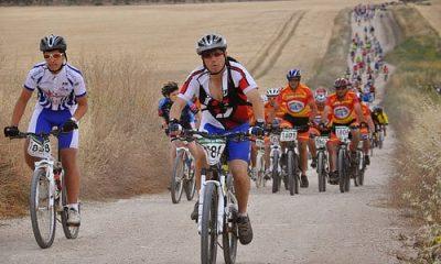 "AionSur 34272245202_e11a4345d8-400x240 Se buscan voluntarios para la I Maratón BTT ""La Campiña"" Ciclismo Deportes"