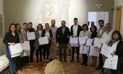 AionSur 34531273776_d7b440a89c-400x240 Veintiocho empresas locales cuentan ya con certificado de calidad turística Carmona Provincia