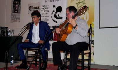 AionSur 34606247661_c68569414c-400x240 Presentada la XLIX Reunión de Cante Jondo La Puebla de Cazalla Provincia