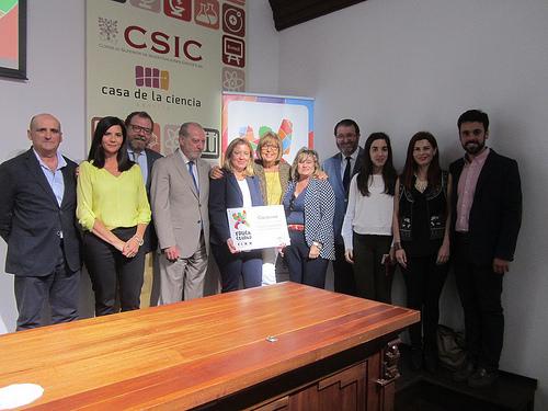 AionSur: Noticias de Sevilla, sus Comarcas y Andalucía 34677420645_c28601587e Carmona recibe el premio Educaciudad por su compromiso con la educación Carmona Provincia