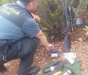 AionSur 34712675616_df803d46eb-1-281x240 Detenidos dos vecinos de Aznalcóllar por su participación en supuestos delitos de caza furtiva y tenencia ilícita de armas de fuego Provincia Sucesos