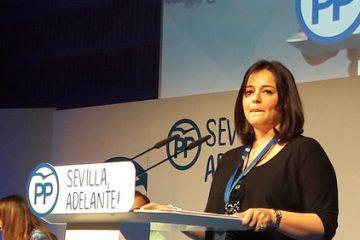 AionSur 34761219096_2746ae0302-360x240 Virginia Pérez, nueva presidenta del PP de Sevilla con el 61 % de los votos Provincia Sevilla