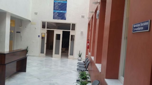 AionSur 7510f4af-adf6-4f55-9bc7-2613aff9fddd Adjudicada la obra de reforma del nuevo Centro de Servicios Sociales Comunitario Arahal Provincia