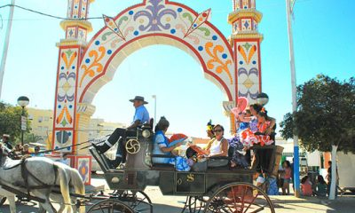 AionSur Feria-Marchena-400x240 Marchena suspende su feria y marca el camino a los demás pueblos con citas festivas en verano Coronavirus Marchena Sociedad  destacado