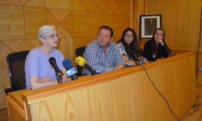 AionSur Rueda-de-prensa-Ana-Abecia-400x240 La Roda de Andalucía envía ayuda a un hospital de Togo (África) y dona el 0,7% de este año La Roda de Andalucía Provincia