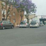 La Guardia Civil de Arahal detiene a los presuntos autores del robo en una nave industrial de Sevilla