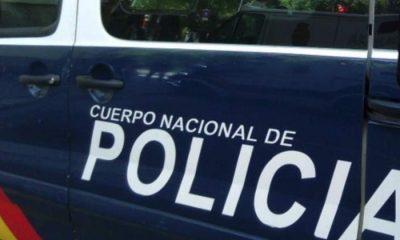 AionSur policia-nacional-coche-efe-400x240 Detenido el presunto autor de disparos con una escopeta en Sevilla Sevilla Sucesos