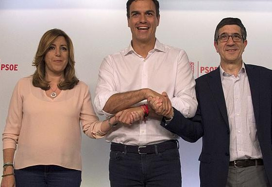 AionSur primarias-psoe-560x384 Primarias PSOE: un golpe de democracia y coherencia política Análisis Opinión