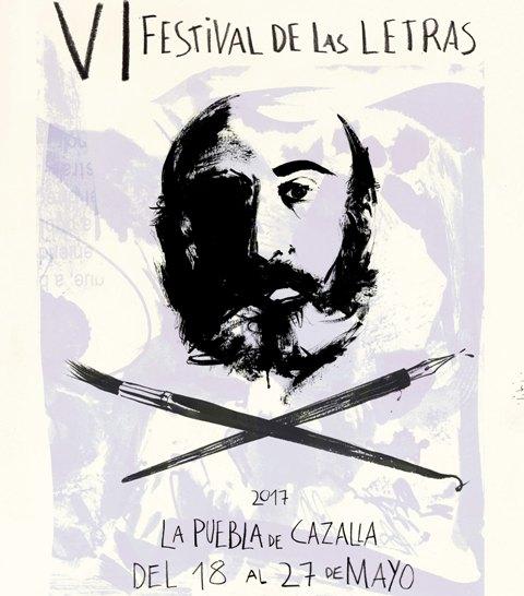 AionSur puebla La VI edición del Festival de Las Letras de La Puebla reivindica recuperar la cultura de la palabra La Puebla de Cazalla Provincia