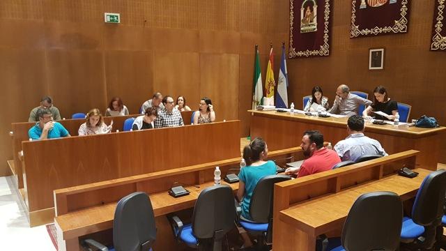 AionSur 20170531_180313 Arahal: Hacienda anuncia que las cuentas municipales están 'completamente' saneadas Arahal Provincia