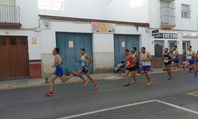 AionSur 34307247383_2221556f79-400x240 Javi Carrasco y Alicia Villalba se llevan la Milla de San Antonio Atletismo Deportes