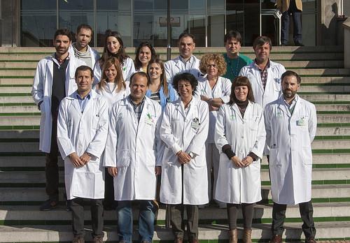 AionSur 34497799764_a6ed4577a2 Más de 200 expertos mundiales en el síndrome de Tourette se reúnen en una conferencia del Virgen del Rocío Salud