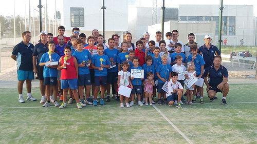 """AionSur 34758168563_3d1de1b136 Nueva edición del Torneo de Tenis y Pádel """"Fiesta del Verdeo"""" Deportes Pádel"""