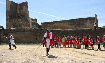 """AionSur 34808451760_f3e9655708-400x240 """"Carmona y sus épocas"""", una forma diferente de acercarte a conocer la historia y la cultura de la ciudad Carmona Provincia"""
