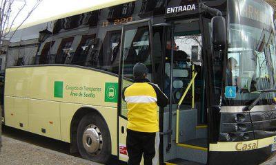 AionSur 34947886972_f8f649d2d7-400x240 Campaña ciudadana en Carmona para trasladar al Consorcio las quejas de los usuarios del transporte interurbano Carmona Provincia