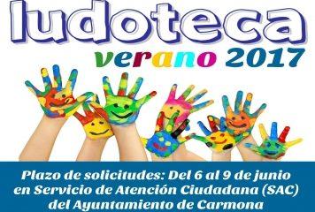 AionSur 34990627752_93fd4feb03_o-356x240 El Ayuntamiento ofrece 180 plazas en la ludoteca de verano para niños de 3 a 11 años Carmona Provincia