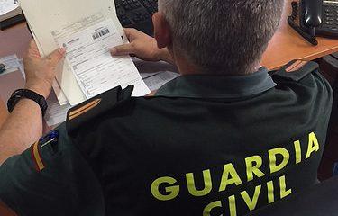 AionSur 35257269595_5463e02237-375x240 Detenido por ofrecer permisos de conducir falsos a cambio de dinero Carmona Provincia