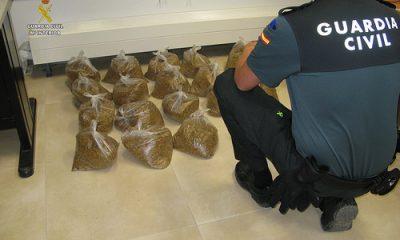 AionSur 35281245155_9294c15143-400x240 Incautados 19 kilogramos de tabaco de picadura ilegal Provincia Utrera