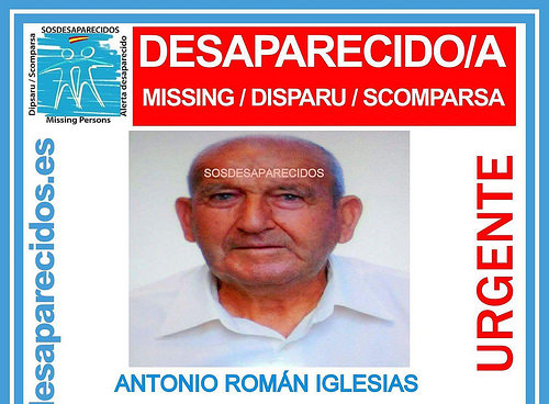 AionSur 35298600346_6b0f703b43 Buscan a un anciano desaparecido en El Coronil Sevilla Sucesos