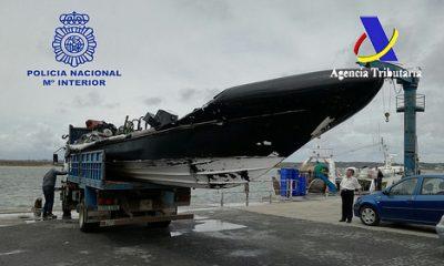 AionSur 35300859535_be053ef424-400x240 Intervenidas 2,4 toneladas de hachís en una operación contra el narcotráfico en la costa de Huelva Andalucía Huelva