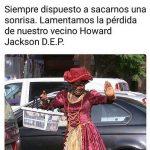 Fallece (por error y durante unas horas) el inmigrante famoso por vender pañuelos disfrazado