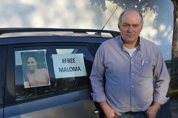 AionSur 35545359016_921f3defa4-360x240 El padre de Maloma pide a Rajoy que trabaje para que acabe el suplicio de su hija Sociedad