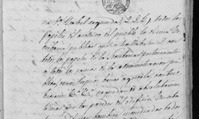 AionSur 41600_L_01_1857_0009-400x240 El Ayuntamiento de Arahal presenta a los ciudadanos el acta de Pleno más antigua de la localidad Arahal Provincia