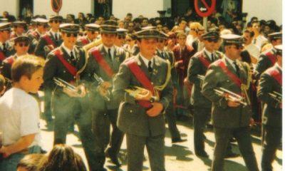 AionSur DBUvOTPW0AAdiv0-400x240 Los veteranos de la Santa María Magdalena ensayan para comenzar de nuevo a tocar Arahal Cultura Provincia