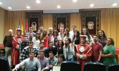 AionSur IMG_0421-400x240 El IES López de Arenas participará con el proyecto Villa Arenas: Otro Ayuntamiento es posible. Marchena