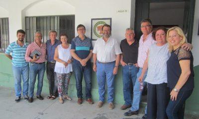 AionSur IMG_1972-400x240 Ayuntamiento y asociación de senderismo trabajarán conjuntamente para mejorar el entorno de Carmona Carmona
