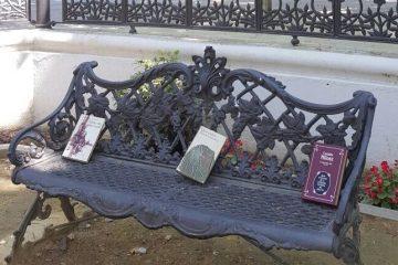 """AionSur WhatsApp-Image-2017-06-04-at-14.10.32-1-360x240 """"Misteriosa"""" aparición de miles de libros en el Parque de María Luisa Andalucía Sevilla"""