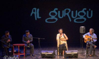 AionSur c6eee452-9e02-49db-a4dd-4272c2357fa9-400x240 Arahal suspende el festival flamenco Al-Gurugú previsto para junio Arahal Cultura Flamenco destacado