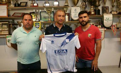AionSur: Noticias de Sevilla, sus Comarcas y Andalucía illanes-renovando-400x240 Pedro Illanes renueva con el CD Arahal Deportes Fútbol
