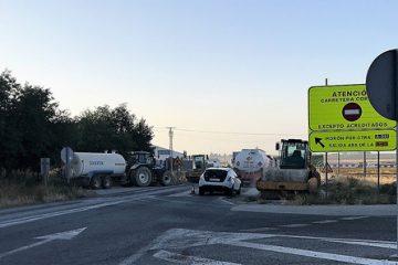 AionSur 34889935404_a96f084d76-360x240 El asfaltado de la carretera de Morón se inicia desde Arahal Arahal