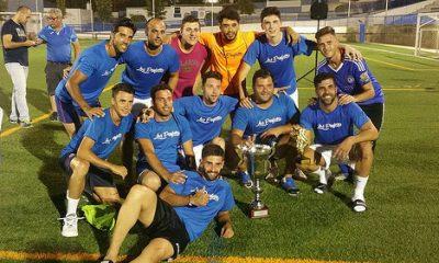 AionSur: Noticias de Sevilla, sus Comarcas y Andalucía 35073367184_36890f41c2-400x240 Los Profetas, campeones de fútbol-7 Deportes Fútbol