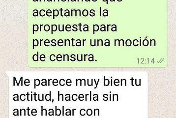 AionSur 35456635680_60fb67b4dc-358x240 Isla Cristina: el llamativo cruce de mensajes en whatsapp entre la alcaldesa y una teniente de alcalde Huelva